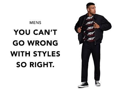 ea751eb89316a Slim · Skinny · Straight · Mens · WOMENS
