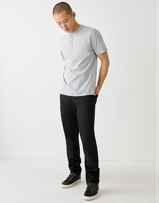 Shop Men's Slim Denim Jeans