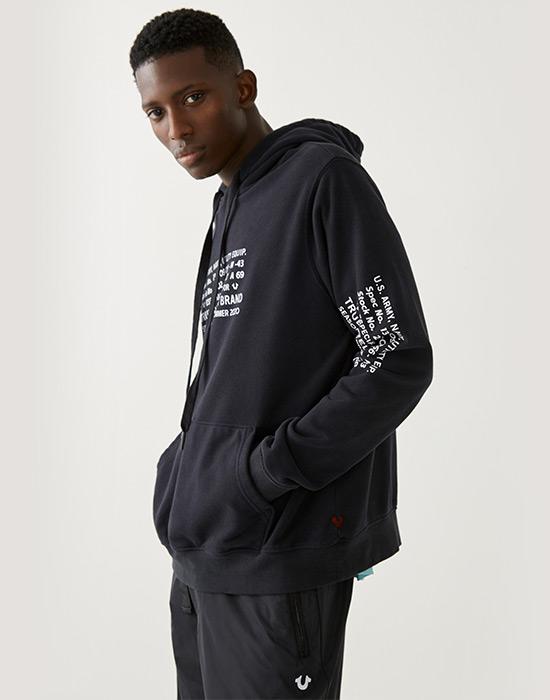 Shop Men's Hoodies and Sweats