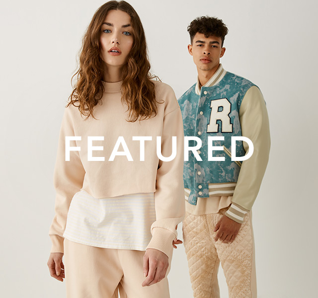 Featured Collections for Women and Men