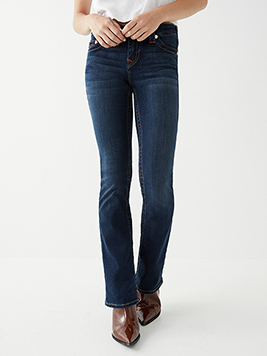 View Womens Fit Bootcut