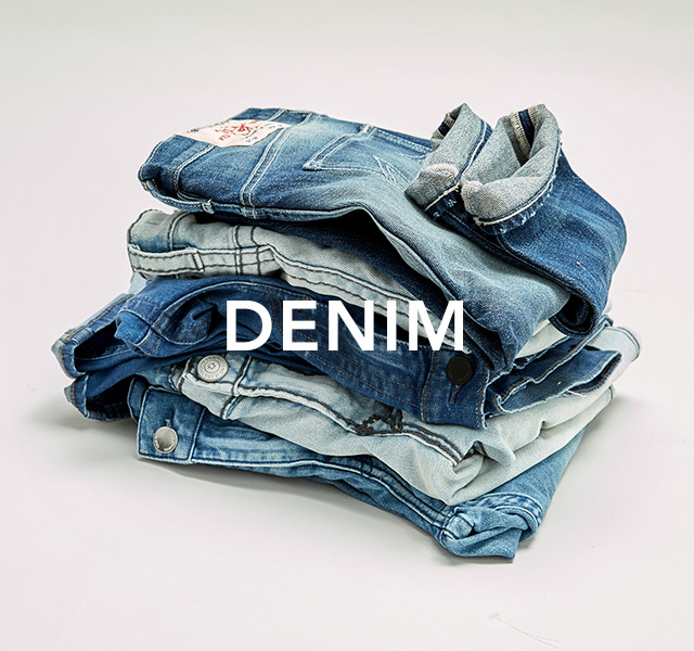 Denim Jeans for Women and Men