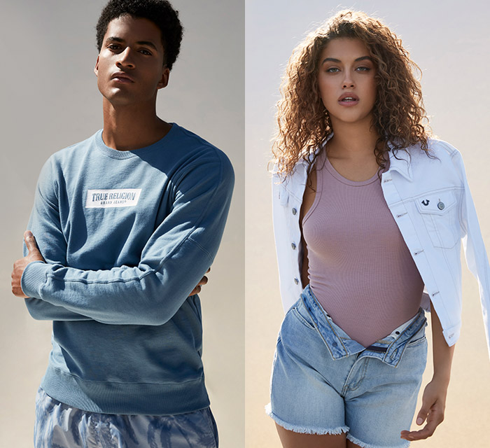 Mens and Womens New Arrivals
