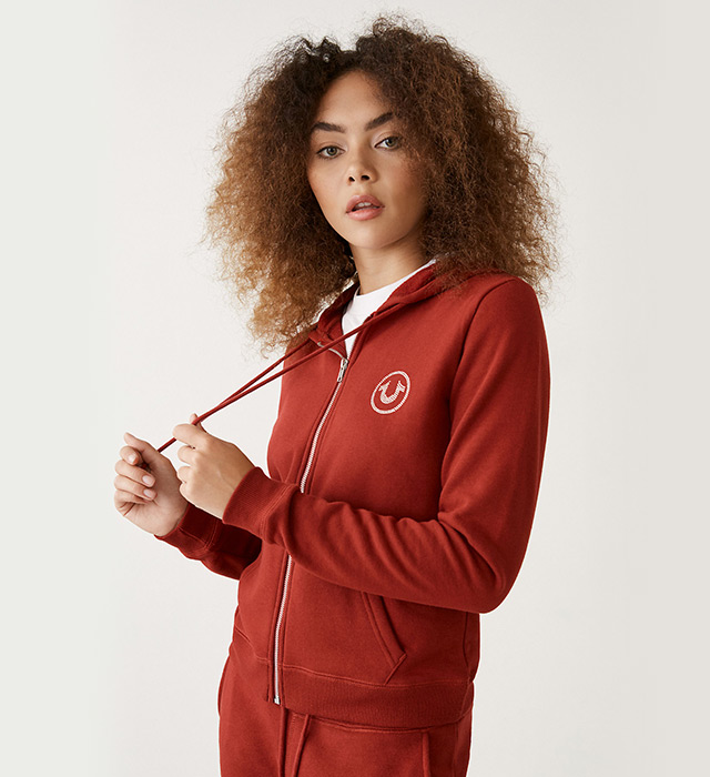 Shop Hoodies and Sweats for Women
