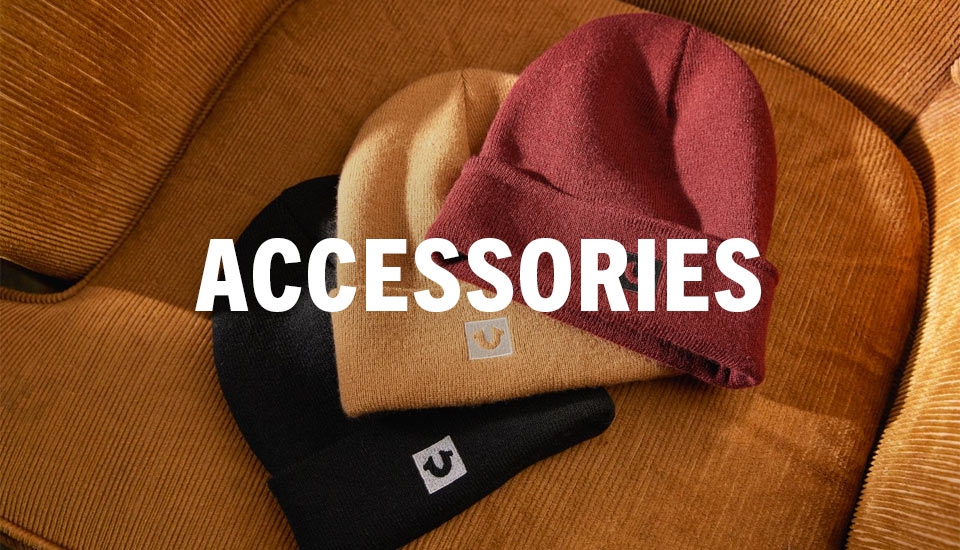 Womens Accessories.