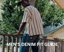 Mens Fit Guide