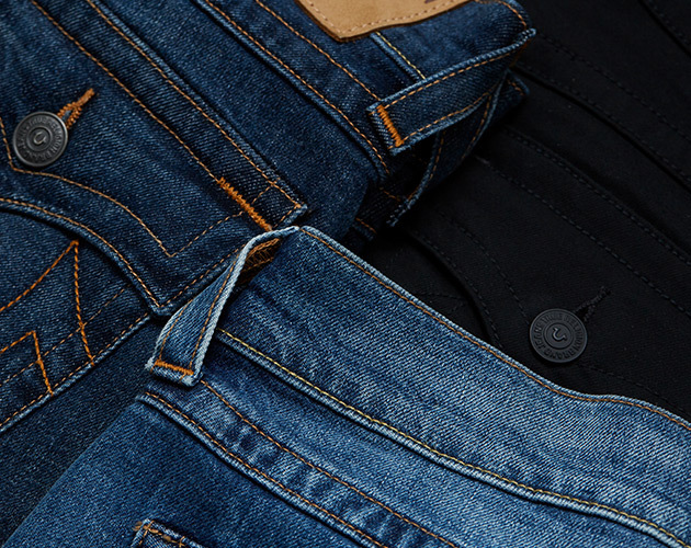 Shop All Denim Jeans for Women and Men