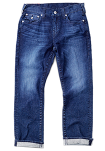 View Mens Fit Straight