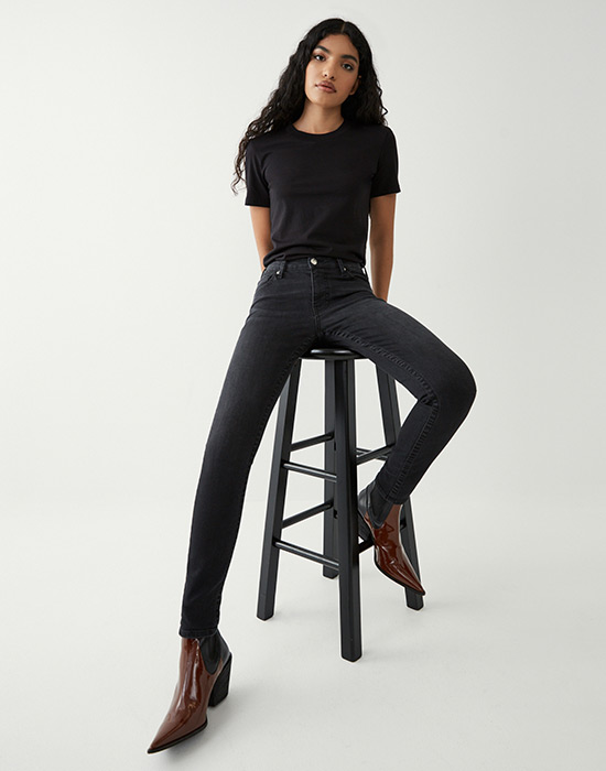 Shop All Denim Jeans for Women