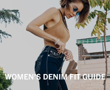 Womens Fit Guide