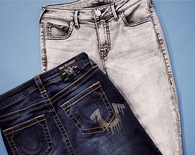 New Season Jeans