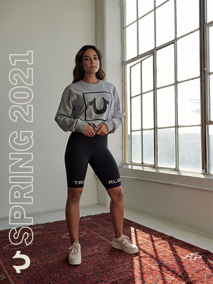 Spring 2021 Collection.