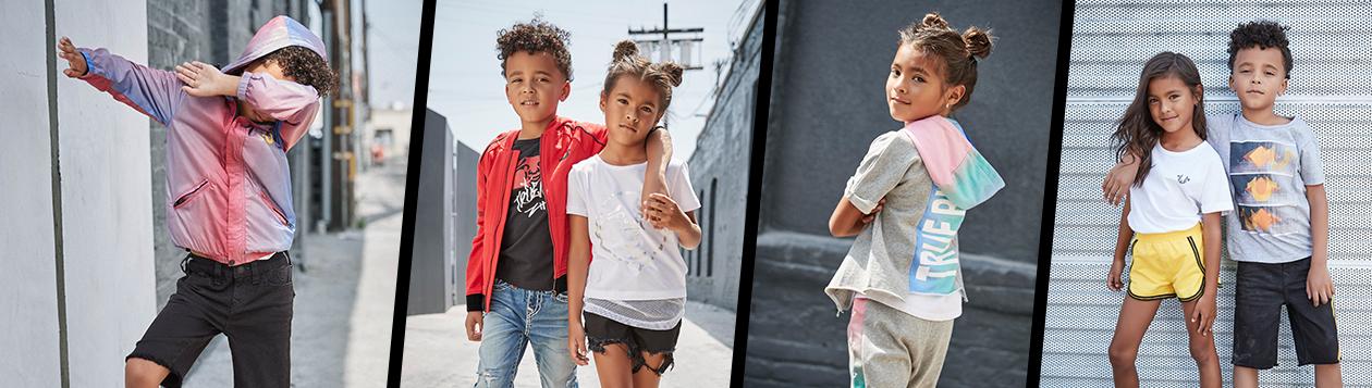 64364a007a5 Kids Designer Clothes   Fashion Clothing