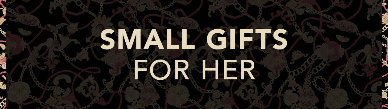Gifts For Her - Small Gifts
