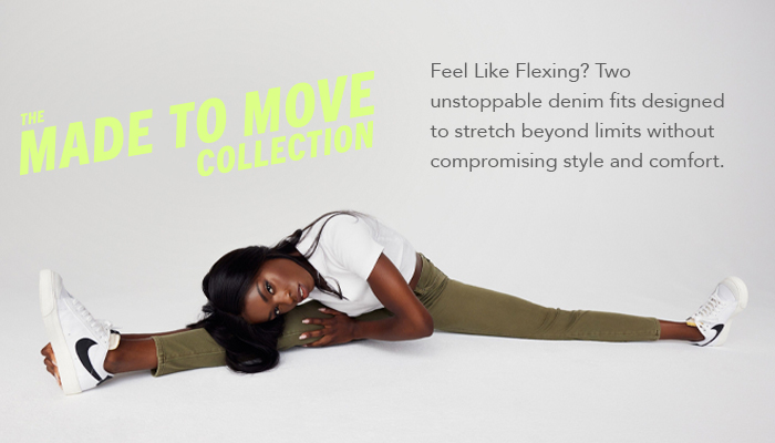 Made to Move Collection