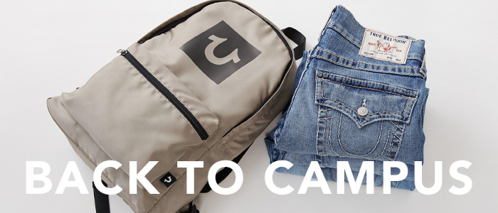 Mens Back to School Collection