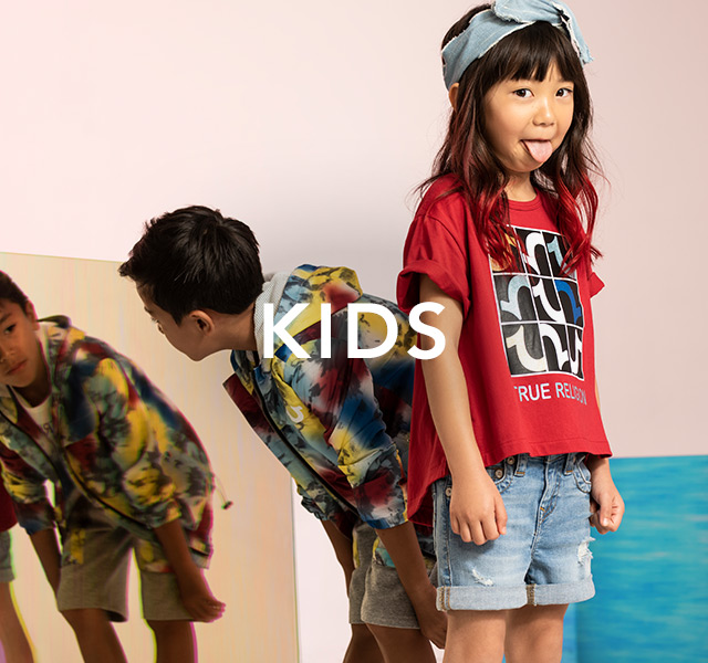 Kid's Clothing Catalog
