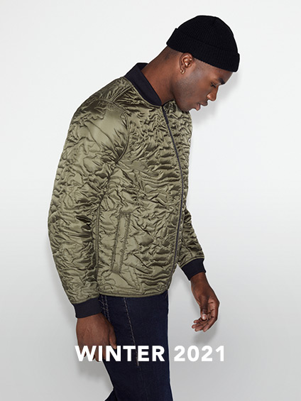Winter 2021 Collection.