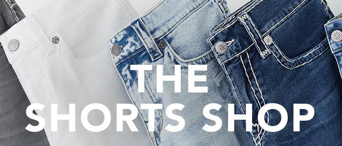 Shorts Shop Collection