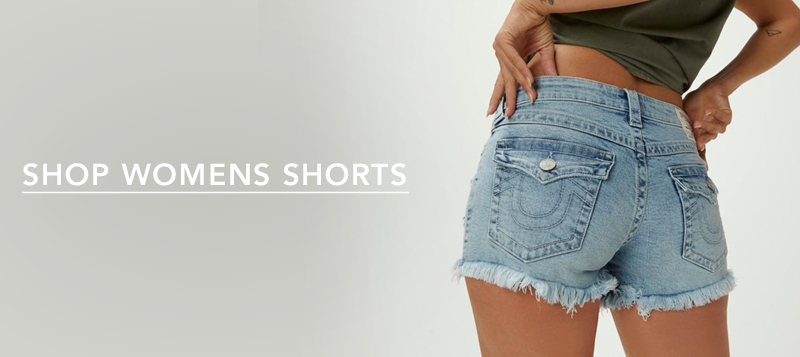 Womens Shorts Shop