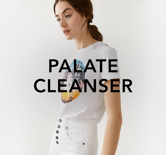 Palette Cleanser Collection for Women and Men