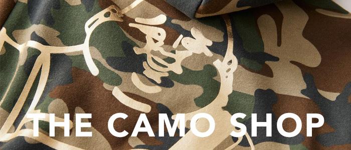 The Camo Shop